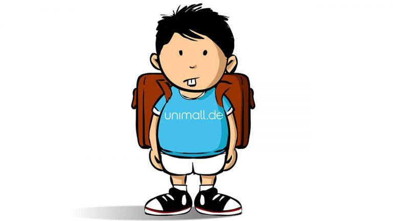 Unimall – Apple / Microsoft – Spot @ MTV