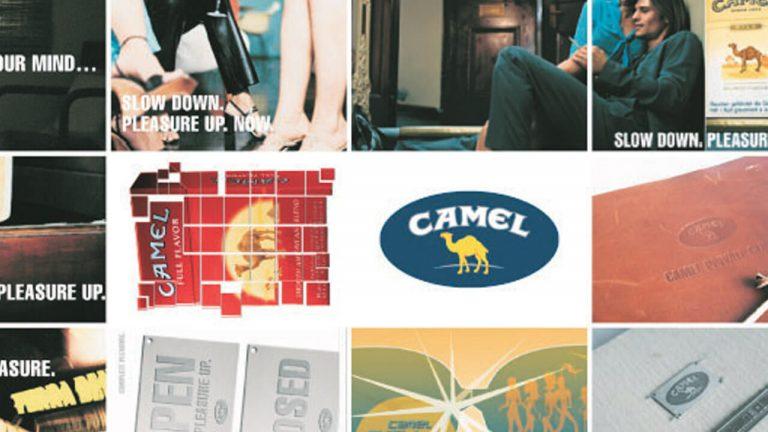 Camel Kampagne