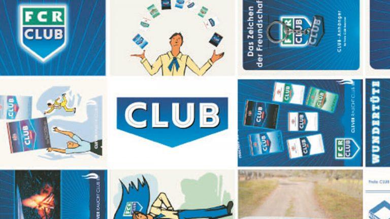 Club Kampagne
