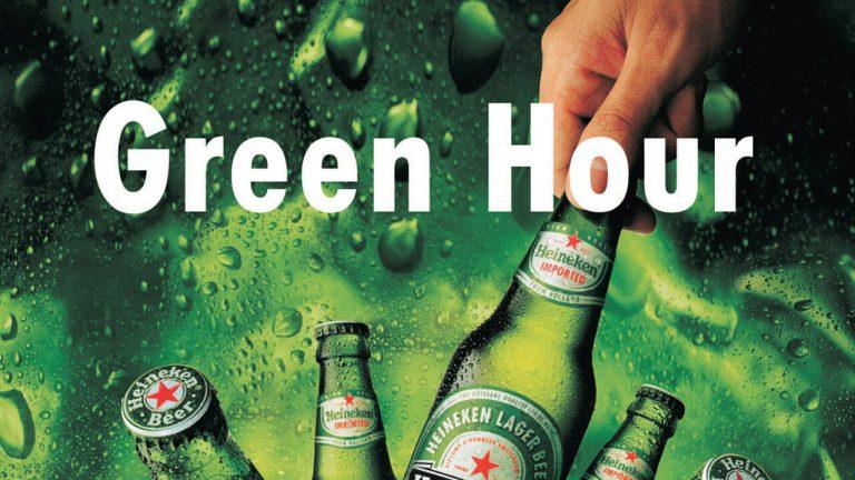 Heineken Kampagne