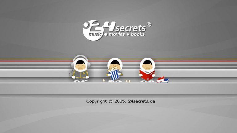 24secrets