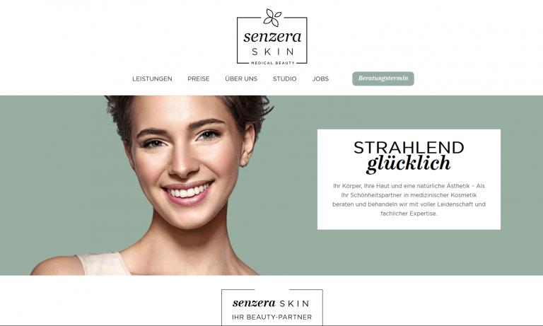 Senzera-Skin