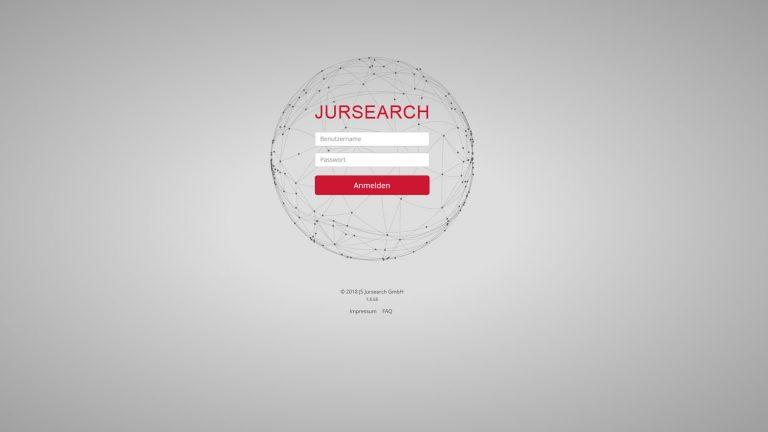 Jursearch