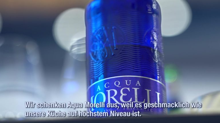 Acqua Morelli / Flaminia Berlin