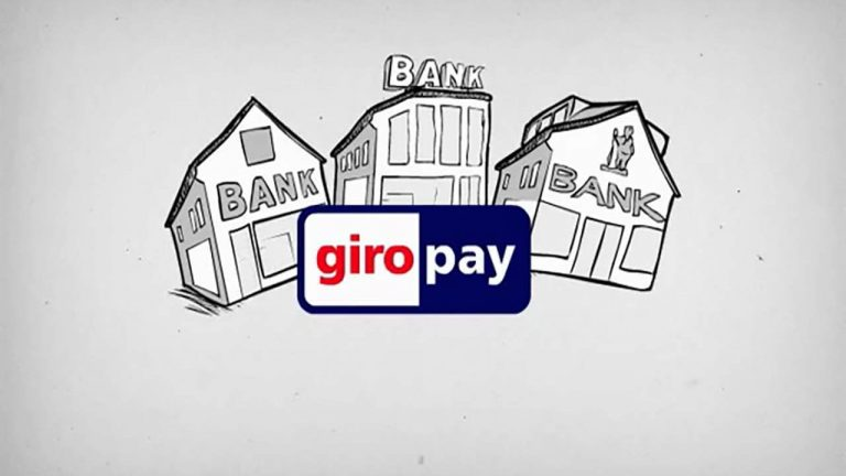 Altersverifikation mit giropay-ID